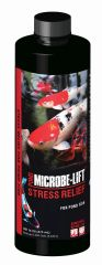 Ecological Laboratories Microbe-Lift Dechlorinator & Stress Reliever with Aloe Vera EML231