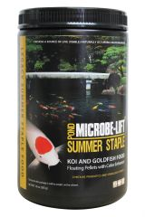 Ecological Laboratories Microbe-Lift LEGACY Variety Mix Fish Food