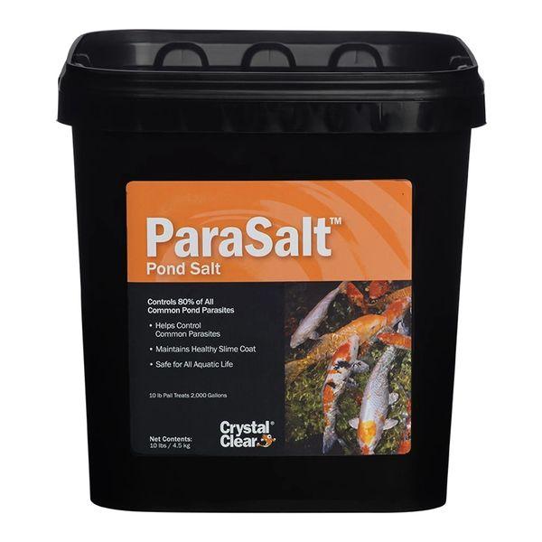 CRYSTALCLEAR® PARASALT™ ARCC126-127