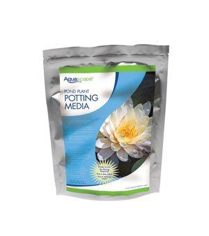 Aquascape Pond Plant Potting Media 215 cubic inches 89002