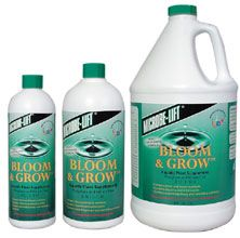 Ecological Laboratories Microbe-Lift Bloom & Grow - Aquatic Plant Supplement