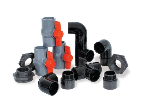 Atlantic Water Gardens FilterFalls Backflush and Drain Kit AWG004