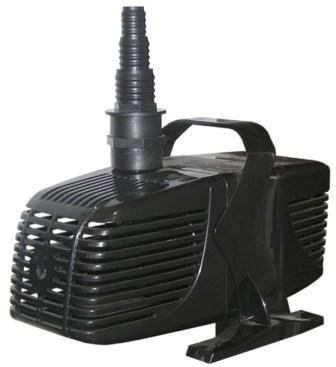 Alpine Tornado Pump 2100 gph PAC2100 BKA342