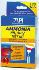 API Ammonia Test Kit AQP86