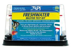 API Freshwater Master Test Kit AQP34