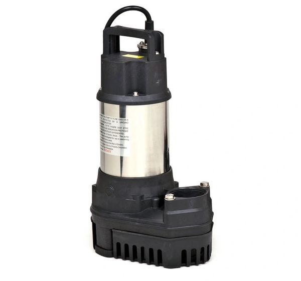 Atlantic Water Gardens PAF-Series pumps PAF-40 AWG146