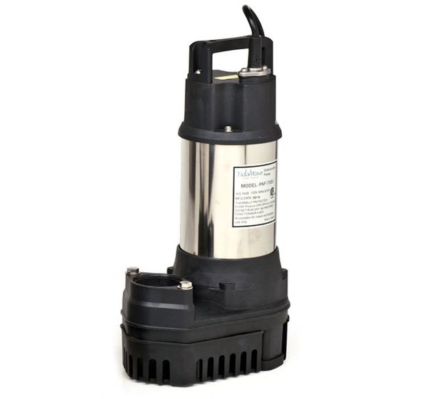 Atlantic Water Gardens PAF-Series pump PAF-75 AWG147