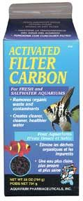 API Pond Care Activated Filter Carbon AQP76C