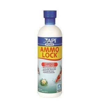 API PondCare Ammo-Lock AQP166