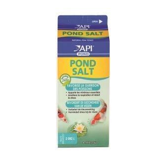 API PondCare Pond Salt AQP156
