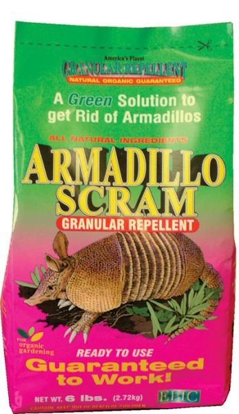 Epic Armadillo Scram 6lb Bag EPIC16