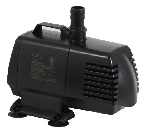 EcoPlus Eco 1267 Fixed Flow Pump 1347 GPH EPP325