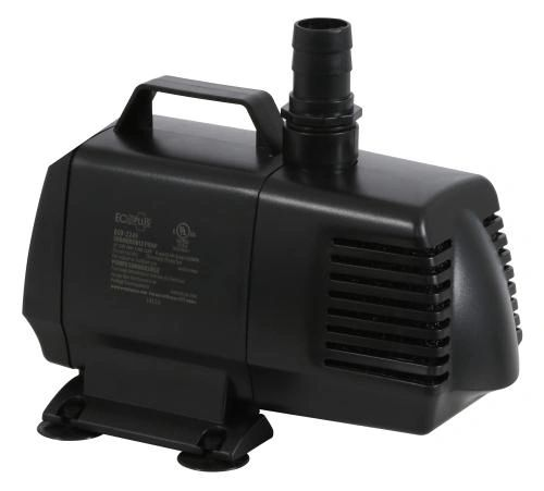 EcoPlus Eco 2245 Fixed Flow Pump 2166 GPH EPP333