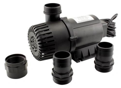 EcoPlus Eco 7400 Fixed Flow Pump 7400 GPH EPP486