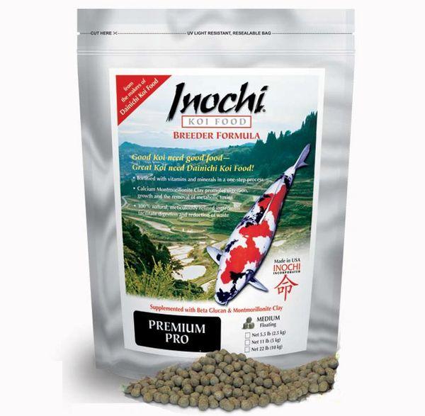 Inochi Koi Premium PRO MEDIUM