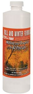 Clear Pond Fall and Winter Formula