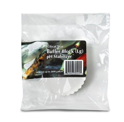 UltraClear Buffer Block pH Stabilizer
