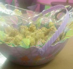 Easter GrapeTray