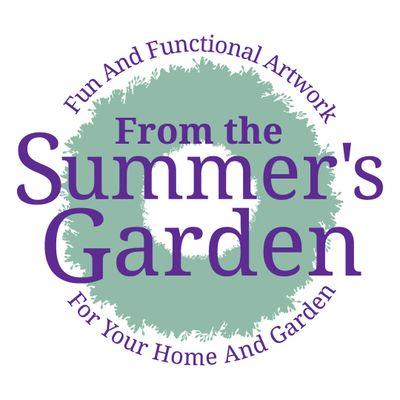 From the Summer's Garden