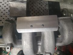 [AP] Mini Intake Manifold Cover - Mazdaspeed VTCS delete.