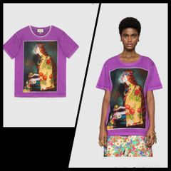 Purple Fashion Passion Tshirt