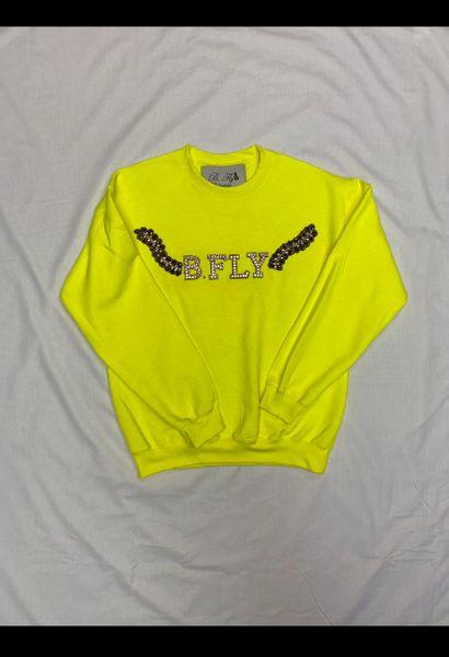 B. Fly Bling Sweatshirt