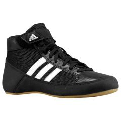 ADIDAS HVC YOUTH BLACK/WHITE/GUM