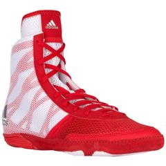 ADIDAS PRETEREO 3 RED/SILVER/WHITE