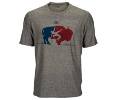 Cliff Keen Buffalo Dri-Fit Tee