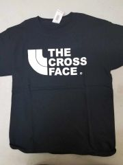 The Cross Face Shirt