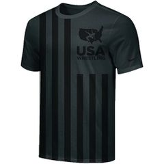 Nike Men's USAWR Team Legend SS Crew Dri-Fit