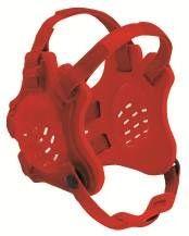 Tornado Scarlet Headgear