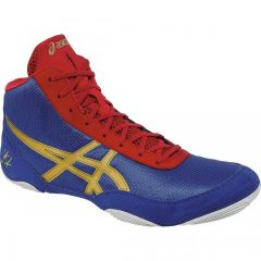 Asics JB Elite v2.0 - Jet Blue/Olympic Gold/Red