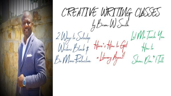 BUY 3 CREATIVE WRITING CLASSES