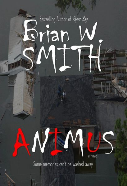 ANIMUS (Scheduled release: July 4, 2021) - Pre-order sale price ends on March 30, 2021