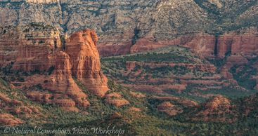 sedona, arizona, photography workshop, photography classes, red rock, airport mesa, jeep tour