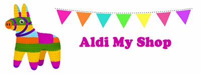 Aldi My Shop