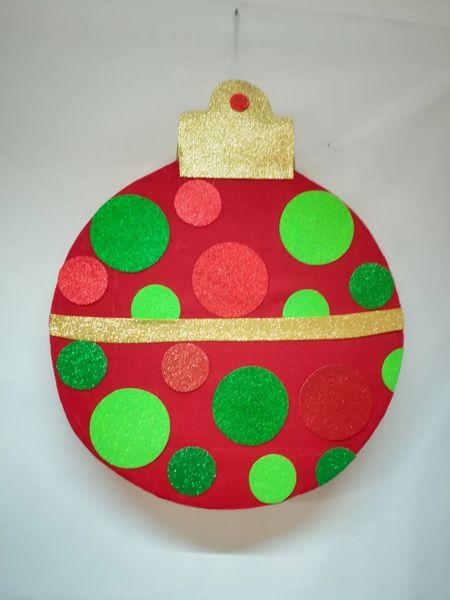 Christmas Pinata.Christmas Pinata Santa Claus Christmas Party Decoration Christmas Decor Kids Christmas Santa Pinata