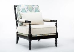 Designer Accent Chair - CAC047W