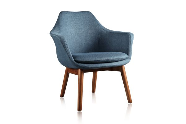 Designer Accent Chair - CAC026T