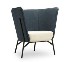Designer Accent Chair - CAC042LW