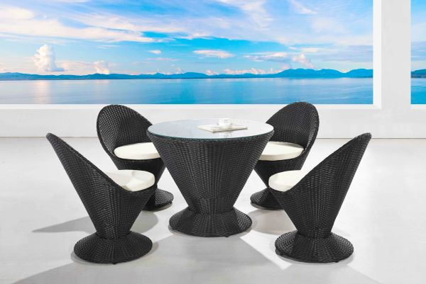 Outdoor Dining Set - CDH9598O