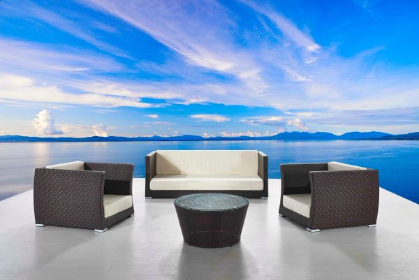 Outdoor Patio Set - CDH9634O