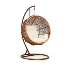 Outdoor Hanging Chair Set - CSt586O