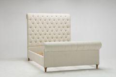 Queen Bed - CBE3008B