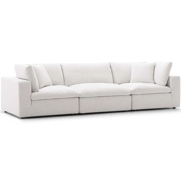 MD3355000011 3 Piece Sectional Beige