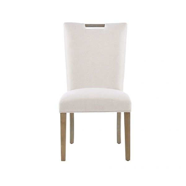 OMP108051300005 Dining Chair (set of 2) Natural