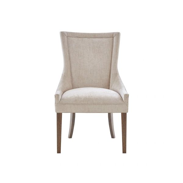 Dining Side Chair (set of 2) Cream