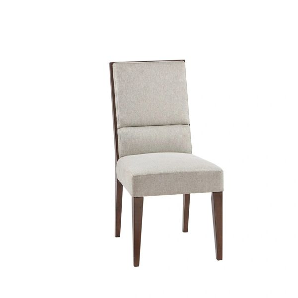 OMP10802180011 Dining Chair (set of 2) Light gray