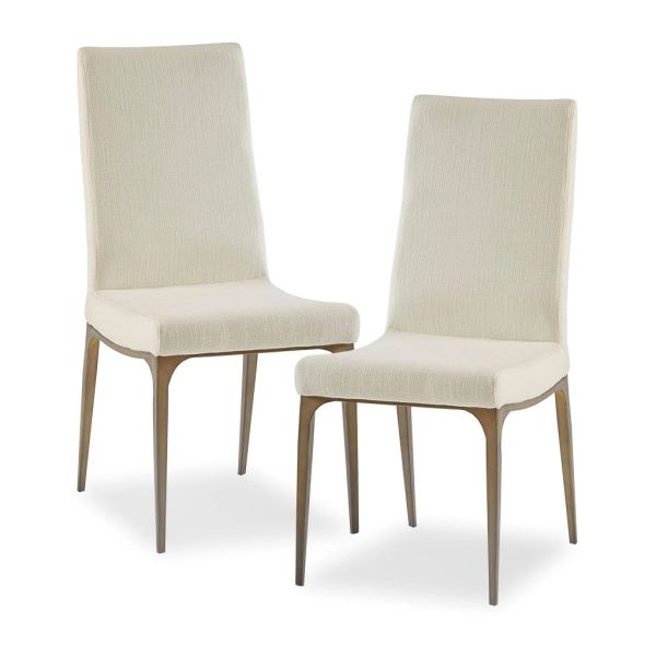 OMP10806420013 Dining Side Chair (Set of 2) cream